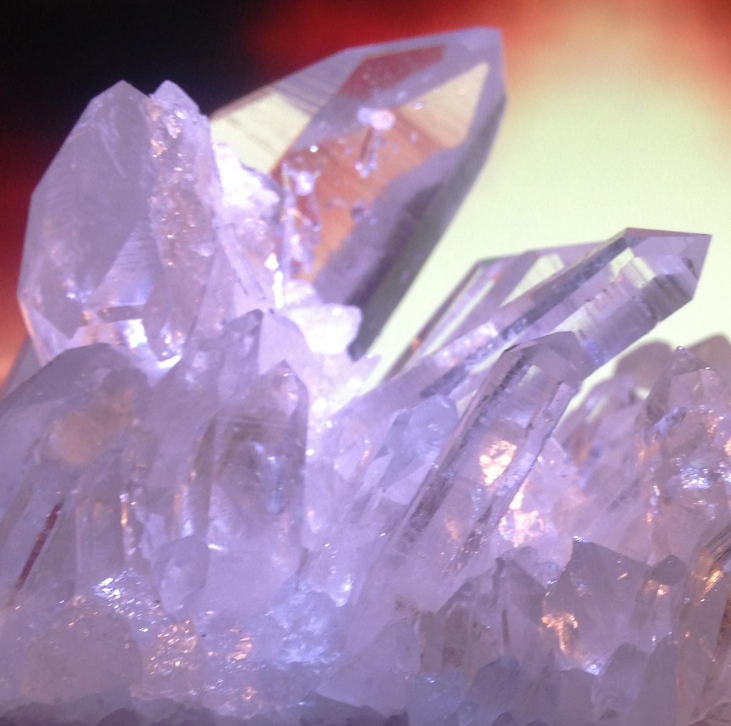 Directory: Quartz Crystals, Mines, Gem & Mineral Sales