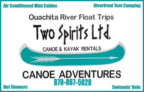 Two Spirits Ltd. Canoe Adventures