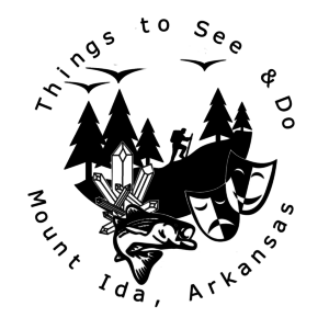 Things to See & Do around Mount Ida Arkansas