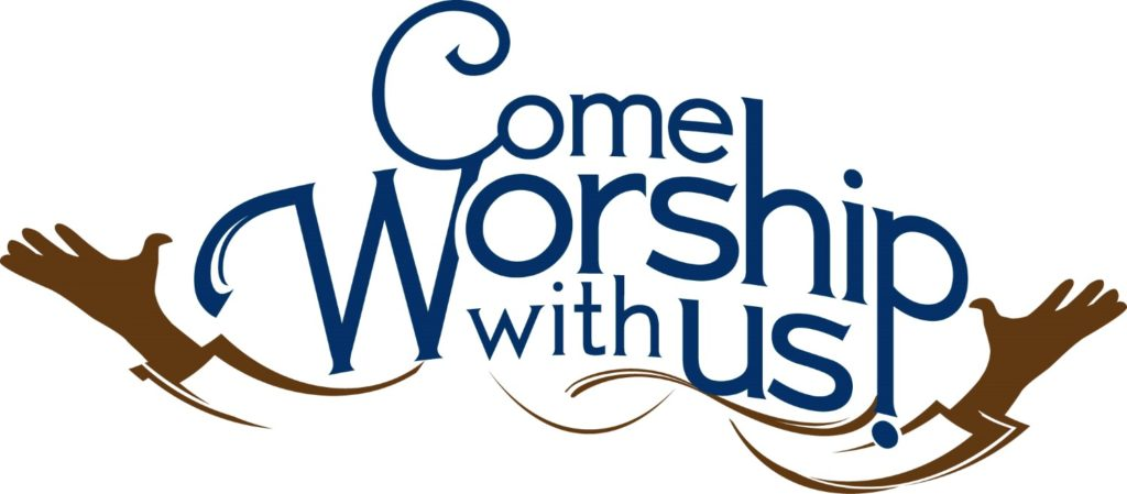 Come Worship and Celebrate at the Churches in the Mount Ida Area