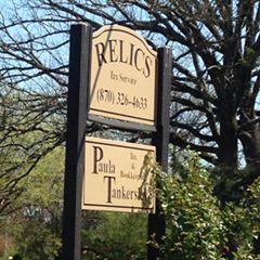 Relic's Tax Service