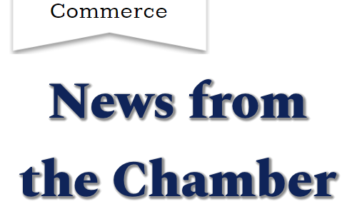 News from the Mount Ida Area Chamber of Commerce - Montgomery County