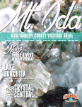 Mount Ida Magazine