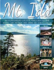 Mount Ida Arkansas Visitor's Guide